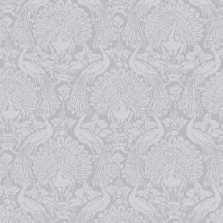 papel pintado Peacock pizarra pálido