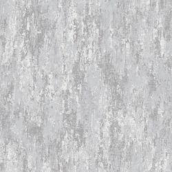 papel pintado Whinfell gris plata