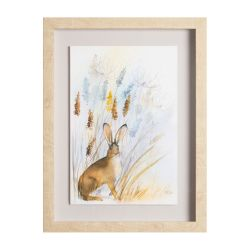 cuadro Country Hare