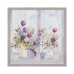 cuadro Allium Blooms