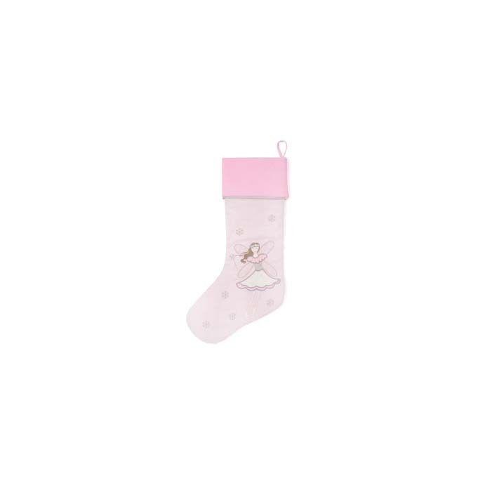 Comprar calcetn navideo hada brillante de diseo Laura Ashley