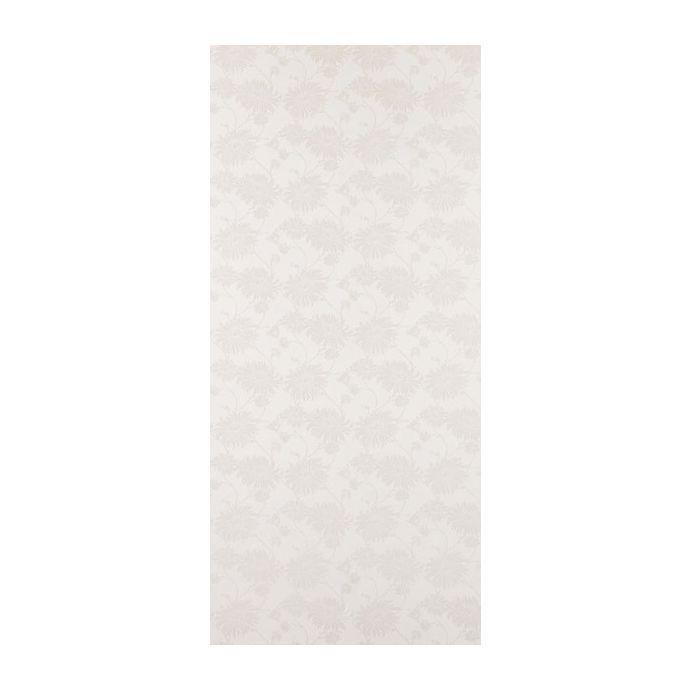 papel pintado kimono blanco