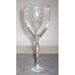 copa de vino alta elegant trailing