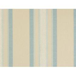 tejido de rayas forbury azul verdoso