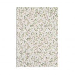 alfombra Willow Leaf verde seto