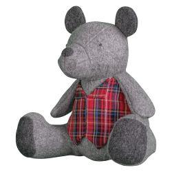 Tope de puerta Barnaby Bear