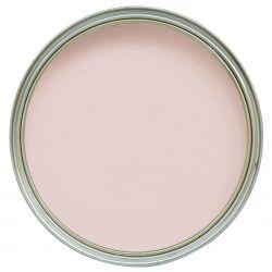 pintura de interior color rosa amatista pálido