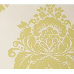 papel pintado lyra oliva