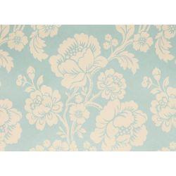 papel pintado st germain azul verdoso
