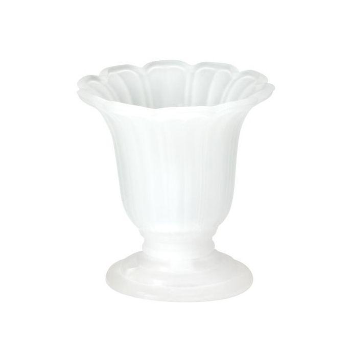 lámpara completa de cristal lilly