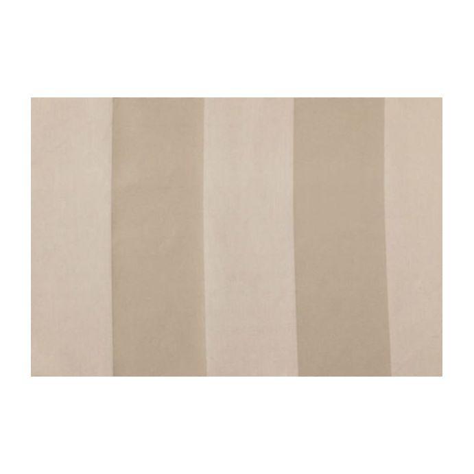 tejido de rayas lille lino oscuro