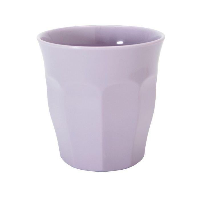 vaso melamina wisteria