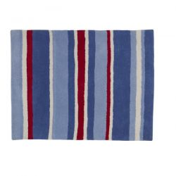 alfombra alfie azul