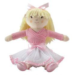 muñeca infantil tabatha