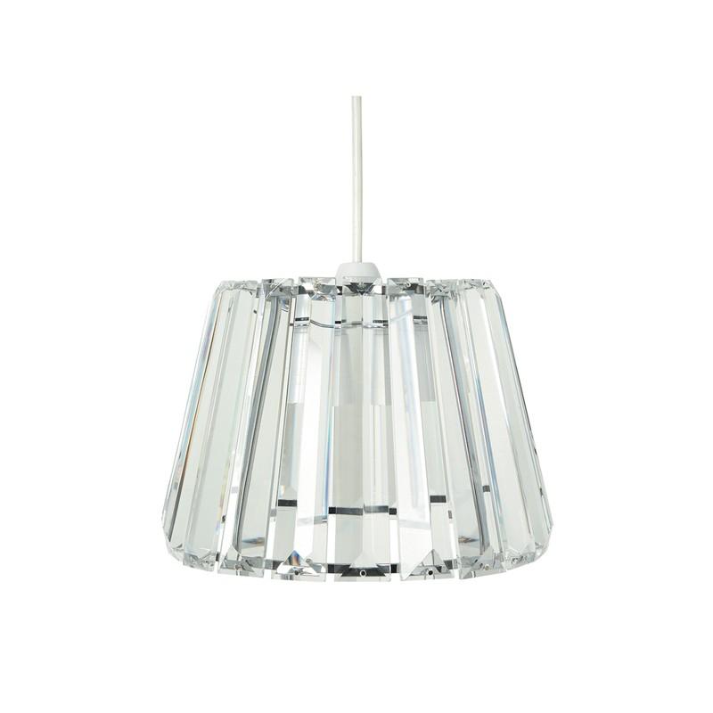 Comprar l mpara colgante capri de cristal de dise o - Colgantes de cristal para lamparas ...