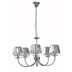 lámpara de techo Capri x5