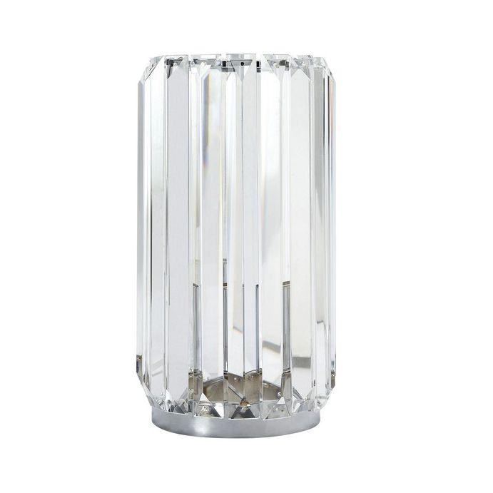 lámpara completa de cristal marni