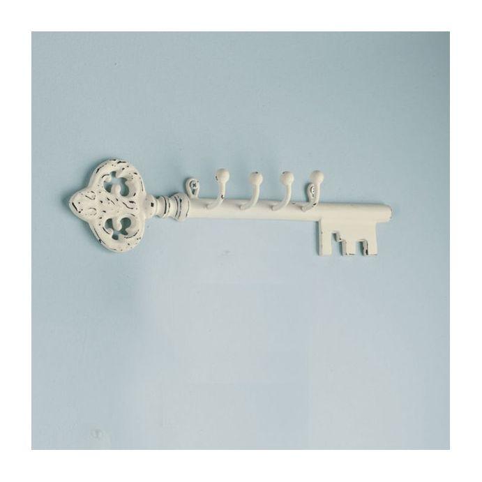 Colgador llave Vintage