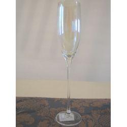copa de champagne iris lustre