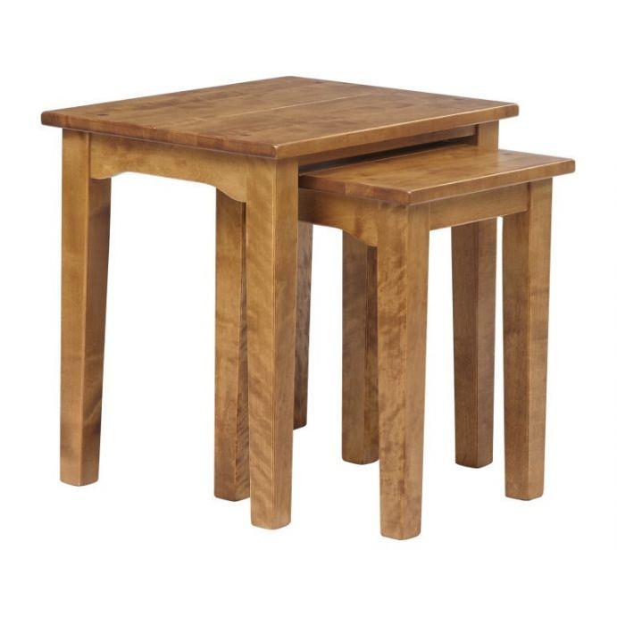 juego de mesas anidadas garrat miel