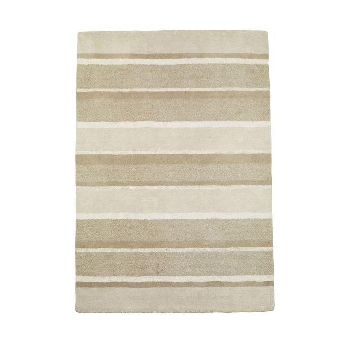 alfombra bexley stripe natural