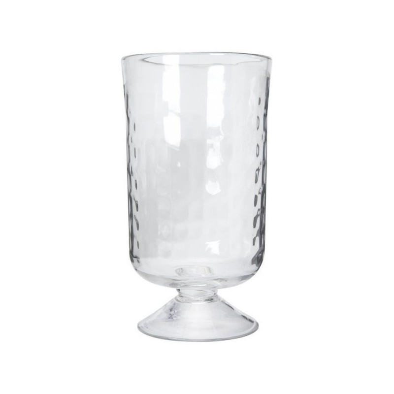 comprar jarr n cristal grande de dise o laura ashley