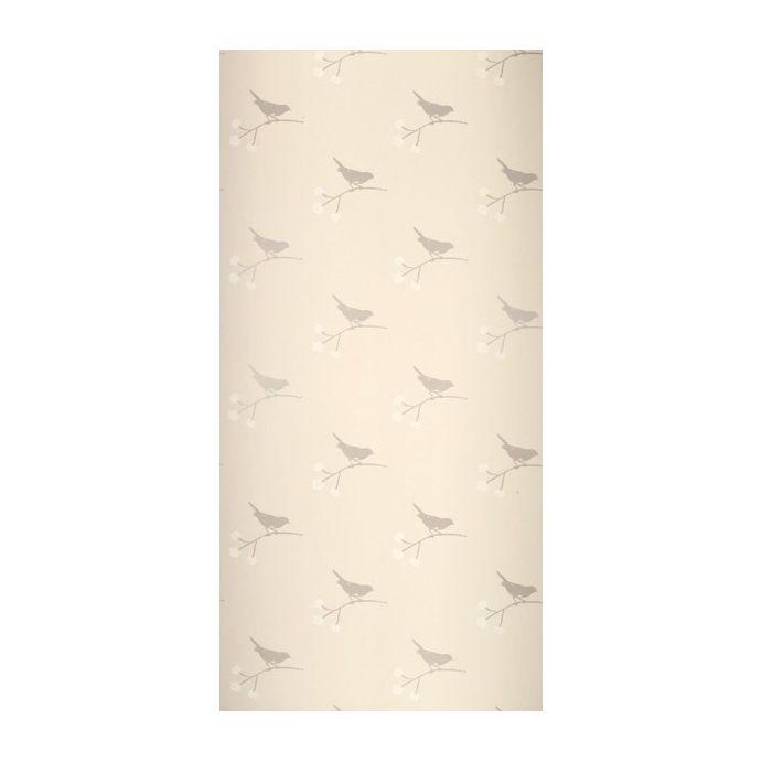 papel pintado nightingale hueso