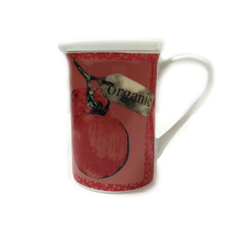 Comprar taza con tapa gardeners de dise o laura ashley for Taza con tapa