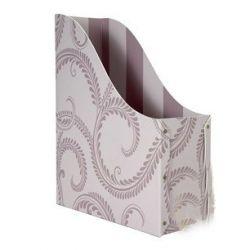 archivador diseño purple haze
