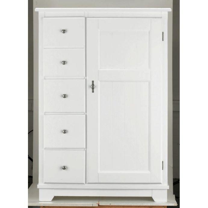 Comprar armario tres cuartos devon de diseño - Laura Ashley Decoracion