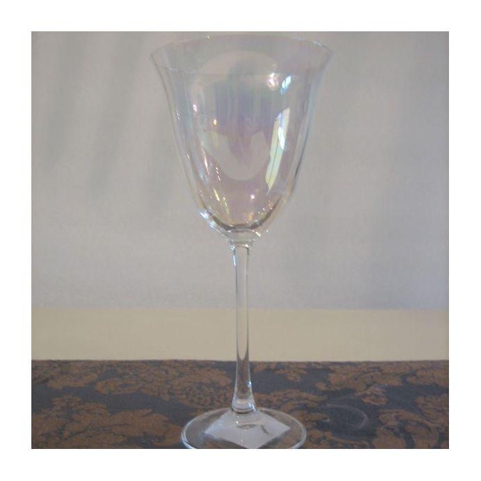 copa de vino flora iris
