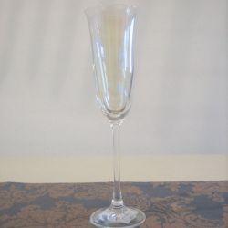 copa de champagne flora iris