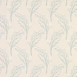 papel pintado sicamore azul verdoso