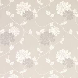 papel pintado isodore gris paloma