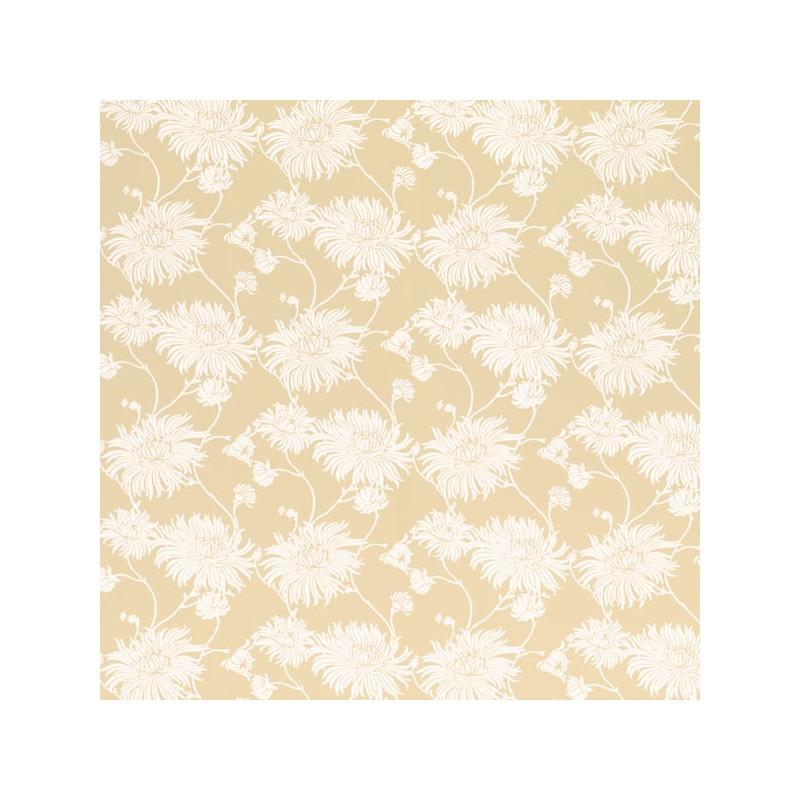 Comprar papel pintado kimono camomila de dise o laura - Laura ashley papel pintado ...