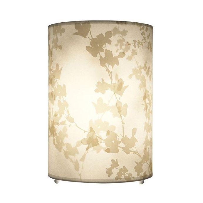 lámpara completa evie silhouette a capas