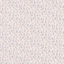 tejido estampado tallulah foxglove fressia
