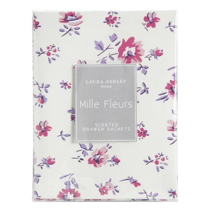 4 x bolsita perfumada mille fleur