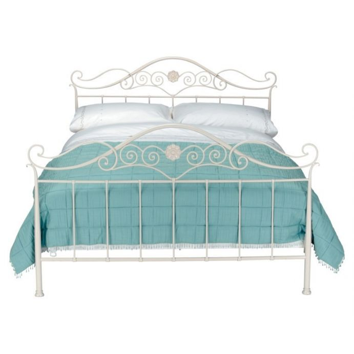 cama alice con colchón sencillo