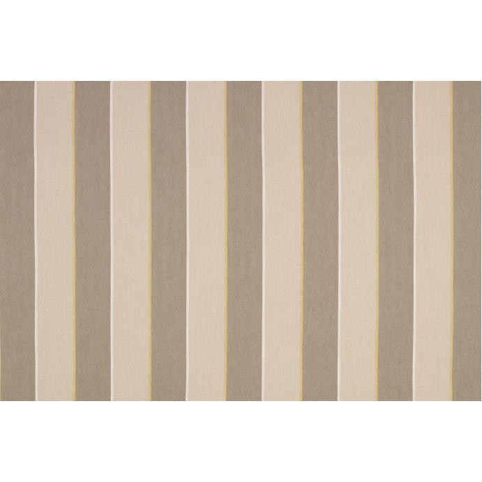 tejido cedar stripe trufa