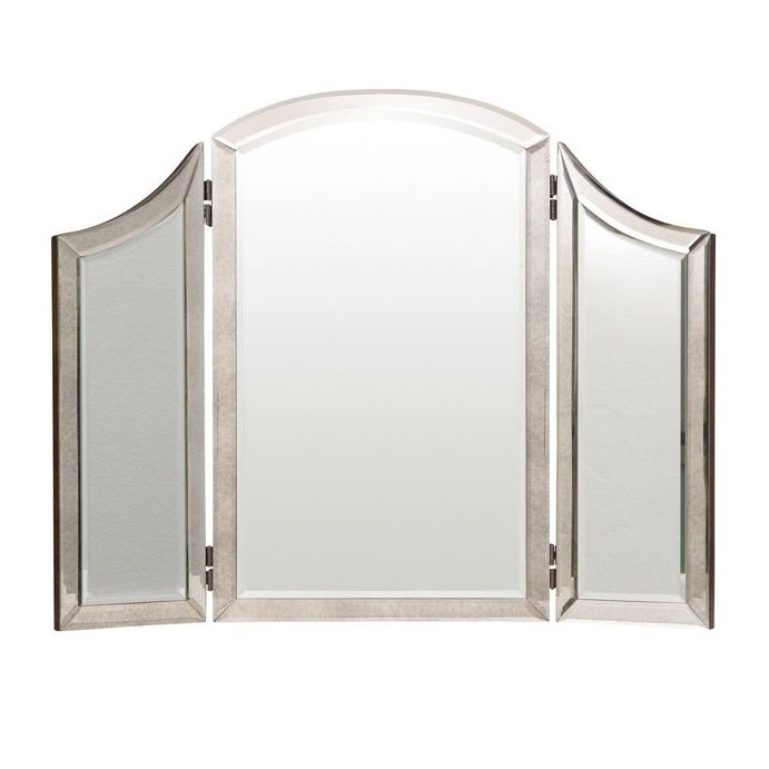 espejo arielle