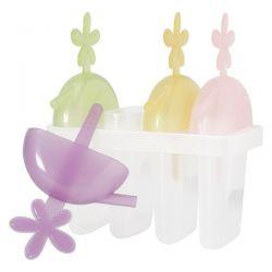 conjunto de moldes para helado amelie