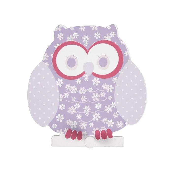colgador Owl