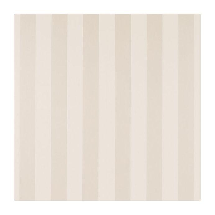 papel pintado de rayas en tonos naturales