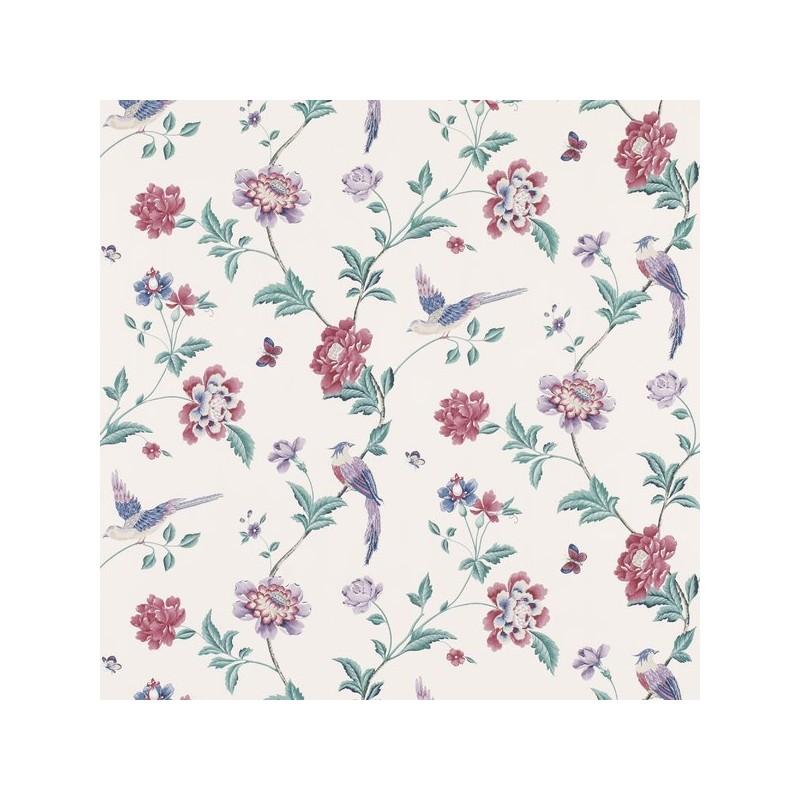Comprar papel pintado elveden ar ndano de dise o laura - Laura ashley papel pintado ...
