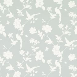 papel pintado farleigh gris suave