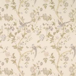 papel pintado summer palace topo marfil