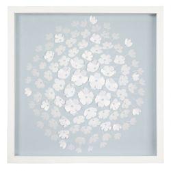 diseño coco bloom enmarcado