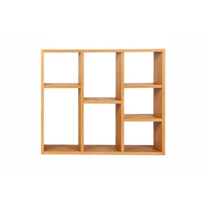 módulo de estantería configuración a