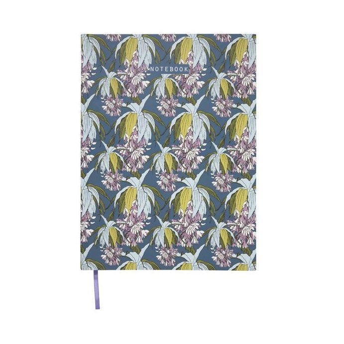 libreta A4 glass house